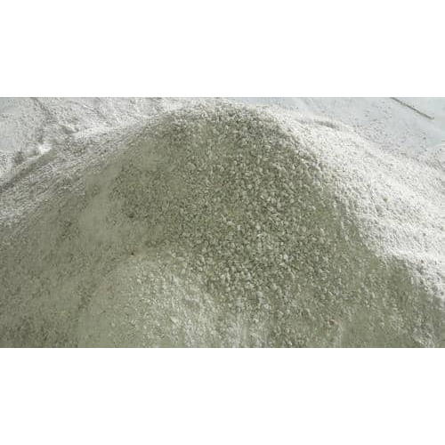 Premixed Silica Ramming Mass with Boron Oxide
