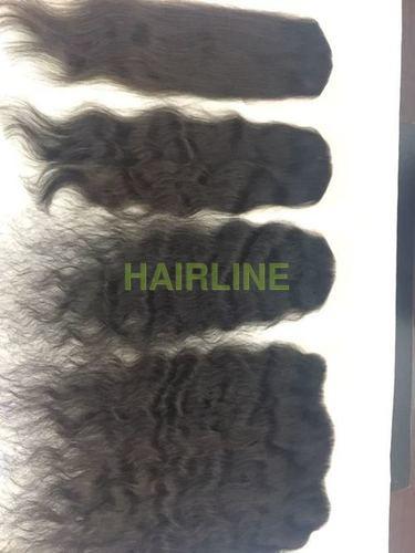 Frontal  & Closure Hair
