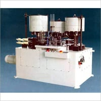 Combination Machine For Aerosol Cans