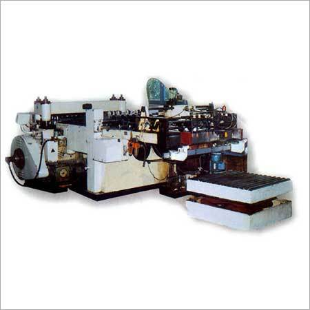 Wave Cutting Machine