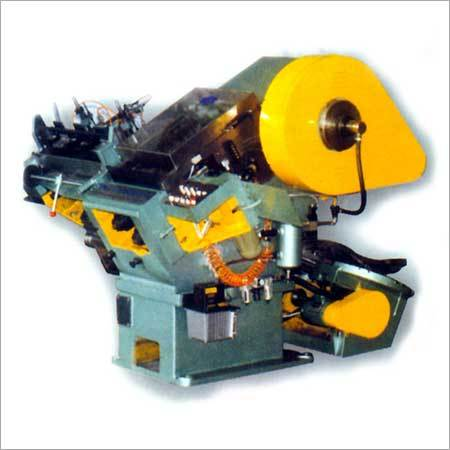 45 Ton Automatic Press Machine