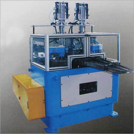 CT2C68 Series High Speed Glue Injection Machine