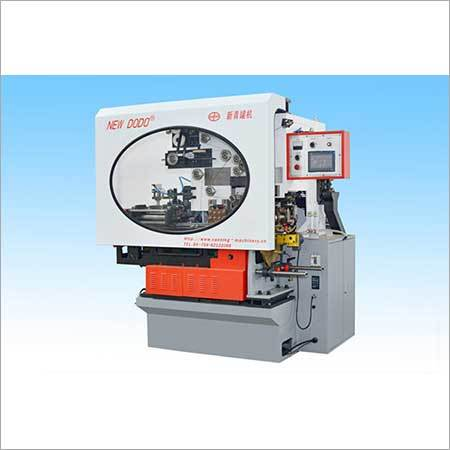 Can Welding Machines