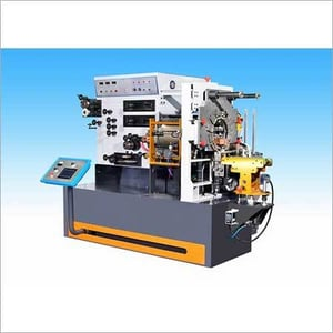 Fully Automatic Pail Body Welder