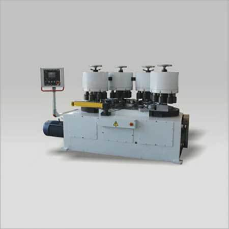 Small Can Shrink Neck Combination Machine
