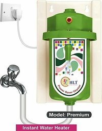 HLT Instant Portable Water Geyser