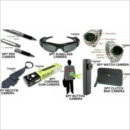 Hlt Spy Products
