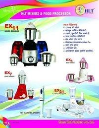 HLT Mixer Grinder Ex7