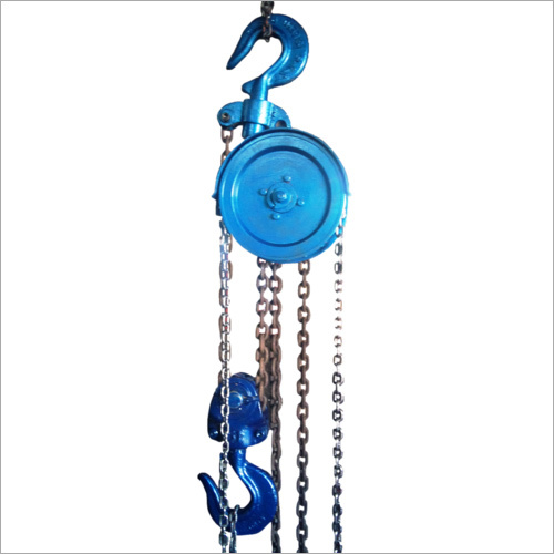 FLP Pulley Block
