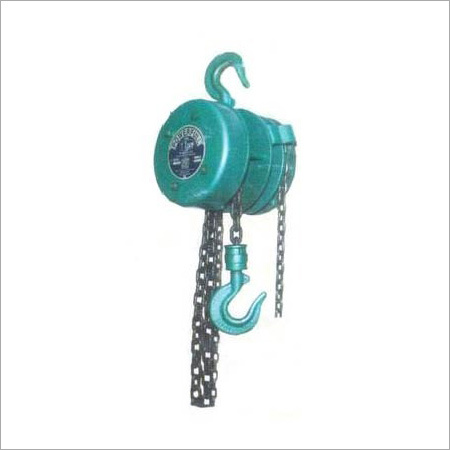 Santon P Pulley Block