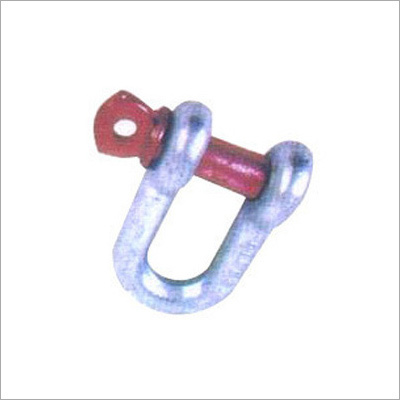 Alloy Steel D Shackles