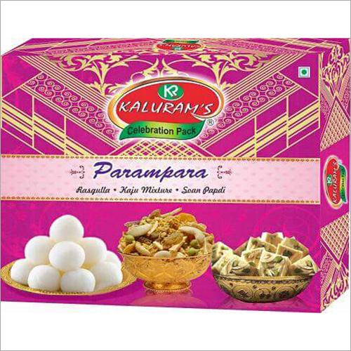 Parampara Pack