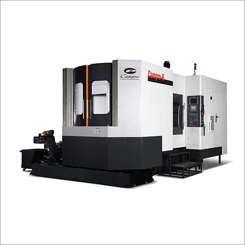 CAMPRO6 CNC Horizontal Machine