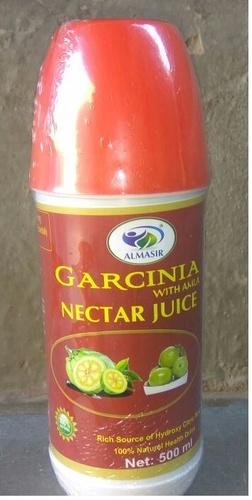 Garcinia Nectar Juice