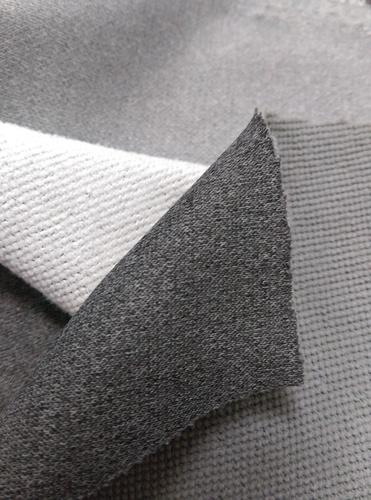 Melange Knitted Fabric