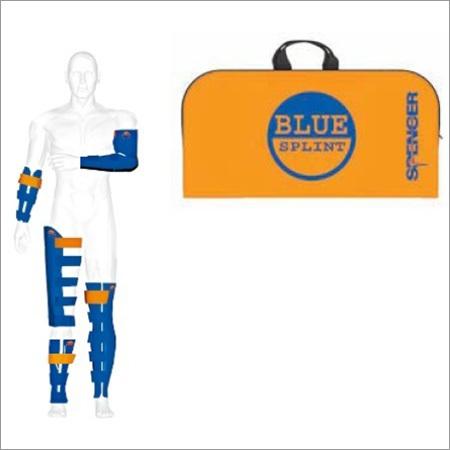 Blue Splint Kit