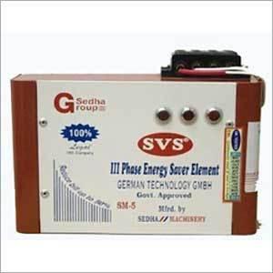 Power Saver (Three Phase)