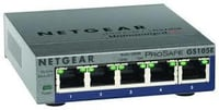 5 Port Ethernet Switch