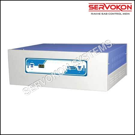 Two In One Series Voltage Stabilizer