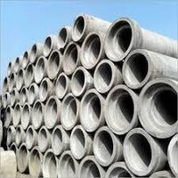 RCC Concrete Pipes