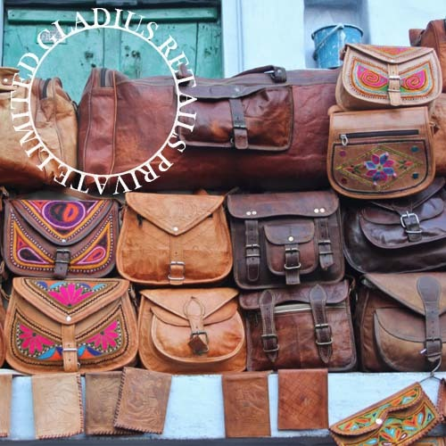 Ladies Leather Designer Bags
