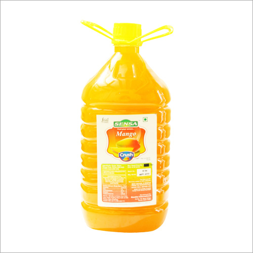 5 Ltr Mango Crush