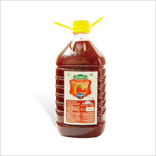 5 Ltr Strawberry Crush