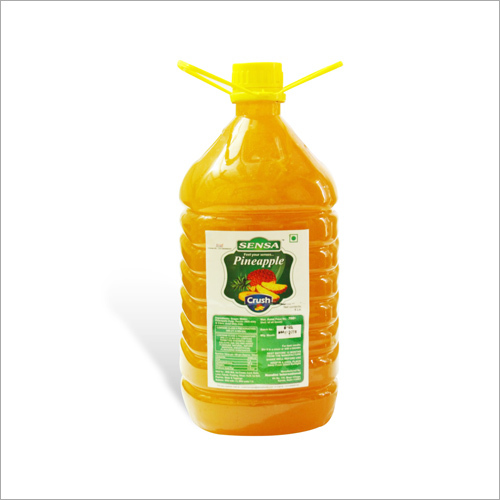 5 Ltr Pineapple Crush