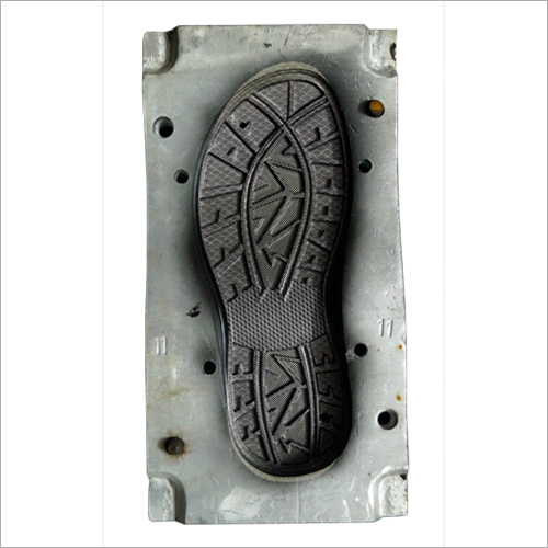 Shoe Mould Etching Services
