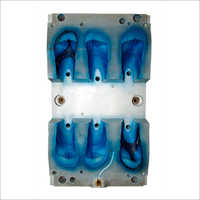Slipper Mould Etching Service
