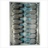 Footwear Mould Etching Services
