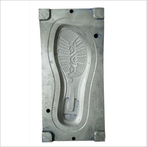 Mens Shoe Mould Etching Service
