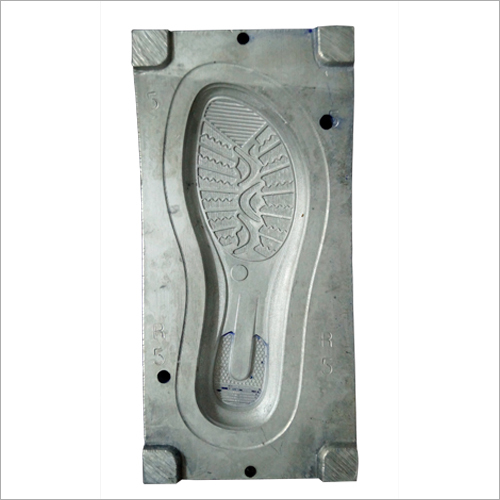 Mens Shoe Mould Etching Service