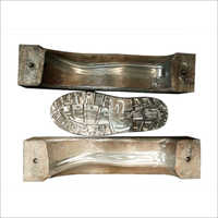 Safety Shoe Mould Etching Service