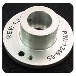 Metal Laser Engraving Service