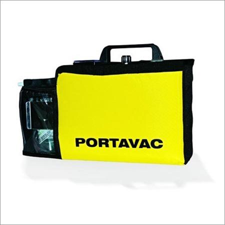 Porta Vac Compact Suction Device