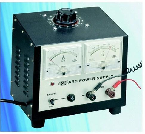 Arc Power Supply
