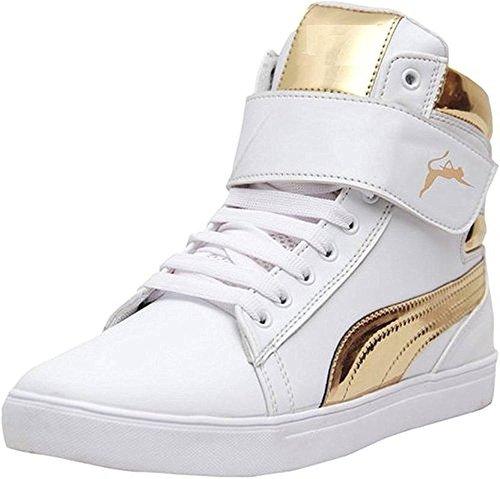 Rocking Shoes