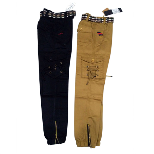 Kids Stylish Cargo Pant