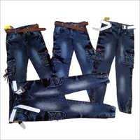 Kids Modern Jeans