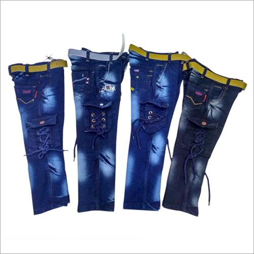 Kids Trendy Jeans