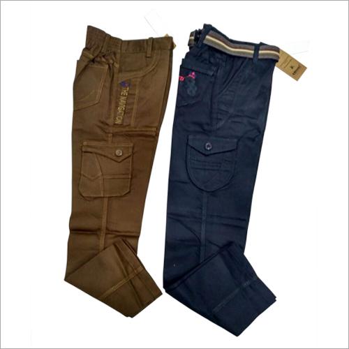 Mens Designer Cargo Pant