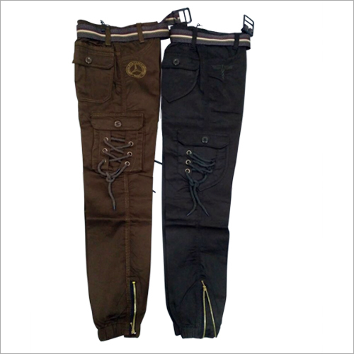 Mens Stylish Cargo Pant
