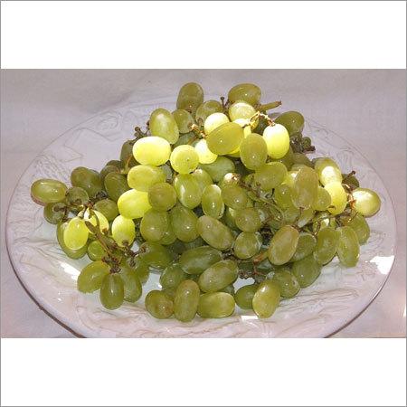 Sultana Grapes