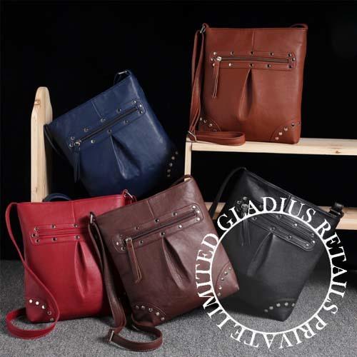 Ladies Leather Designer Bags