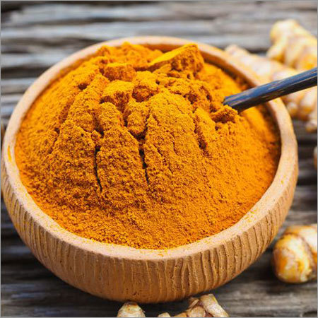 Rajapuri Turmeric Powder (Sangli)