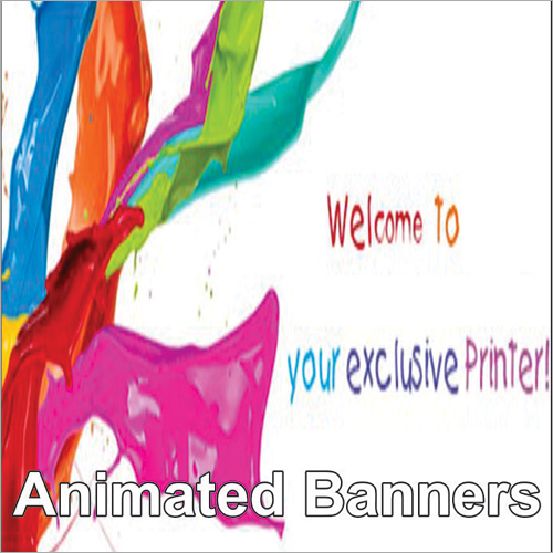 Animated Banners