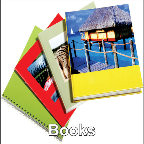 Customized Books
