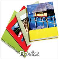 Customized Books