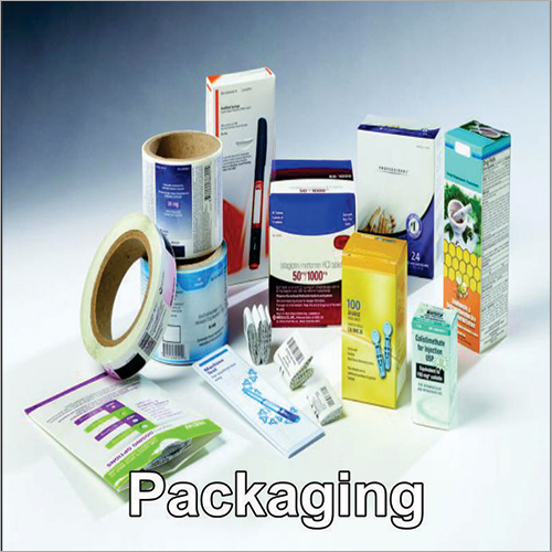 Customized Packaging Labels